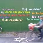 Komplimenter - DuGørMigGladILågetmcyklist